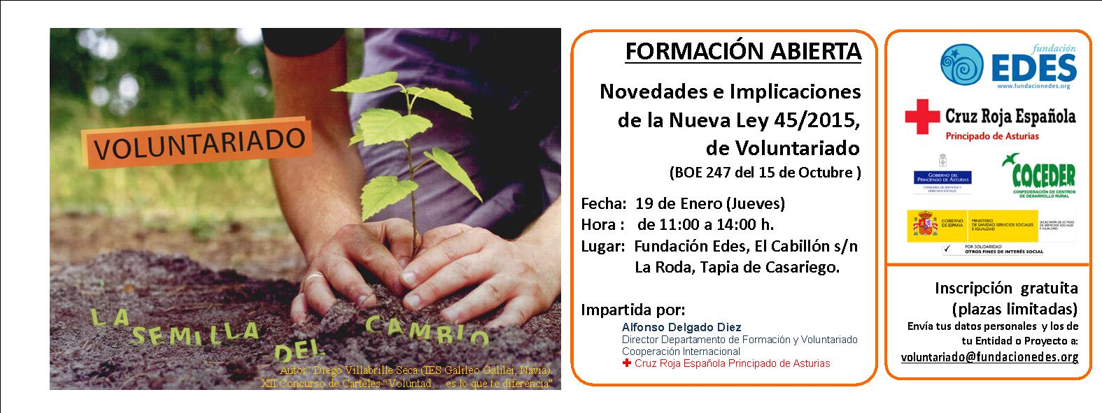 programa formación entidades ley45_2015