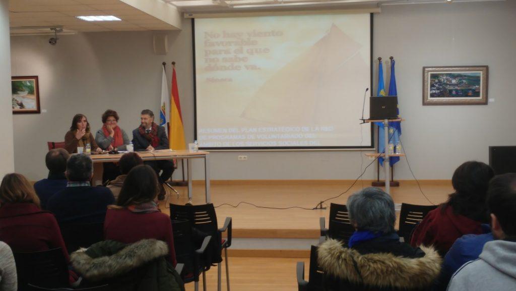 foto acto publico de presentación